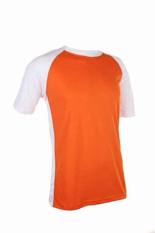 AV-OS-QD36 Quick Dry Round Neck T-Shirt (Unisex)
