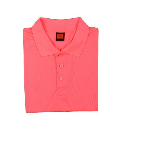 AV-OS-QD06 Quick Dry Collar Shirt (Unisex)