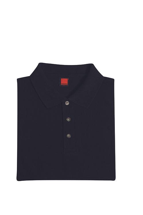 AV-OS-HC01 Honey Comb Polo Shirt (Unisex)