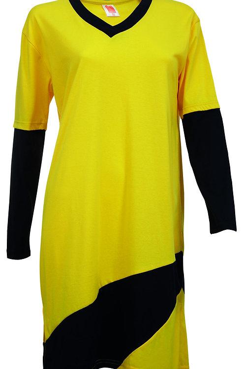 AV-OS-SK01 Muslimah Dress (Female)