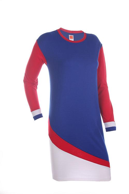 AV-OS-SK02 Muslimah Dress (Female)