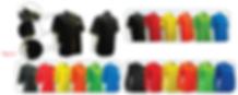 Custom Color Uniforms