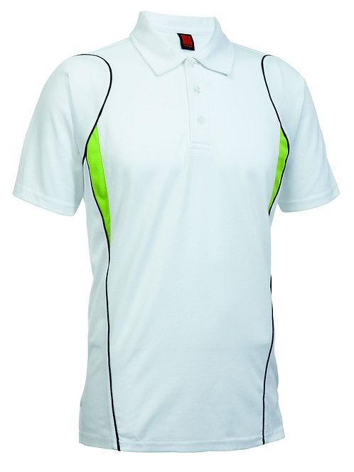 AV-OS-QD25 Quick Dry Collar Shirt (Unisex)