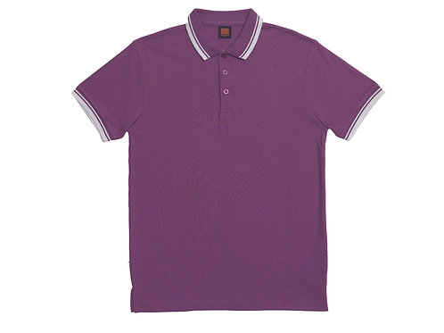 AV-OS-HC10 Honey Comb Polo Shirt (Unisex)