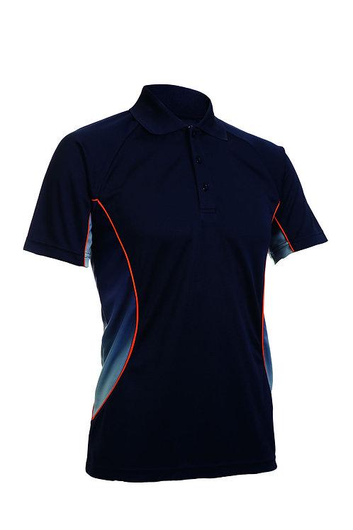 AV-OS-QD31 Quick Dry Collar Shirt (Unisex)