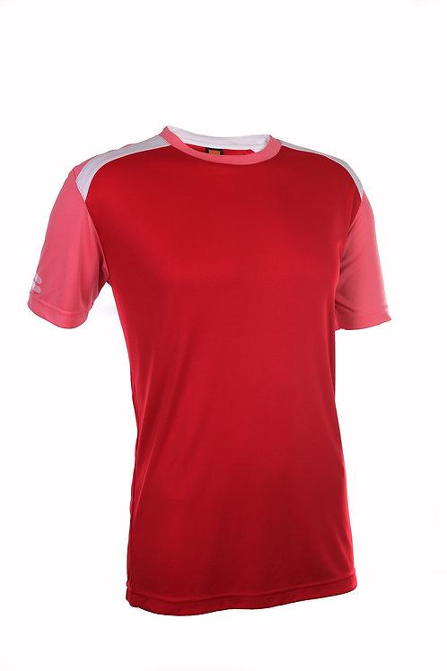 AV-OS-QD38 Quick Dry Round Neck T-Shirt (Unisex)