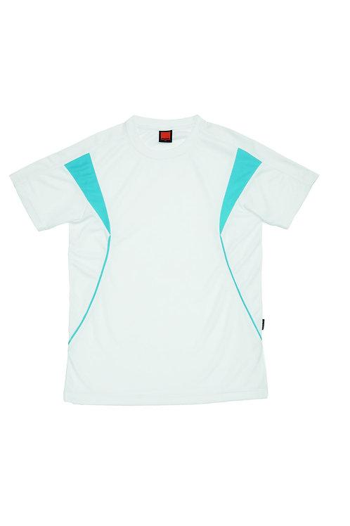 AV-OS-QD32 Quick Dry Round Neck T-Shirt (Unisex)