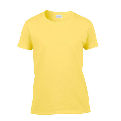 SS-890X Gildan Round Neck T-Shirt (Female)