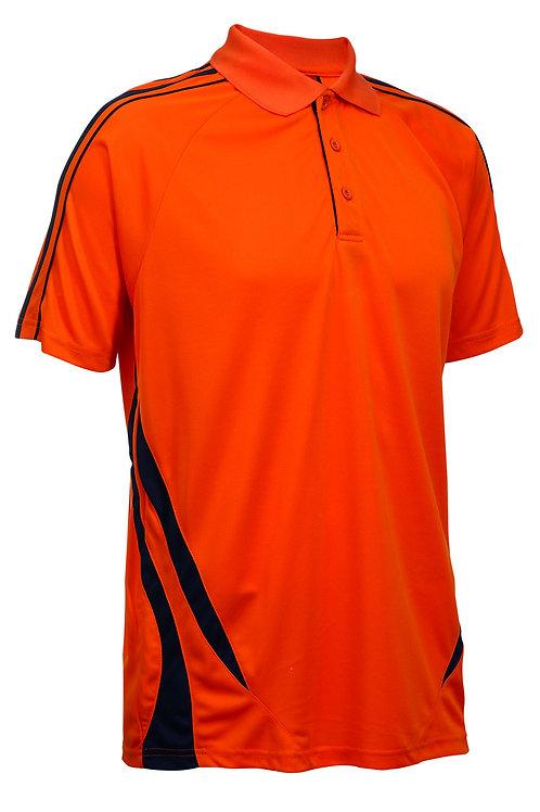 AV-OS-QD27 Quick Dry Collar Shirt (Unisex)