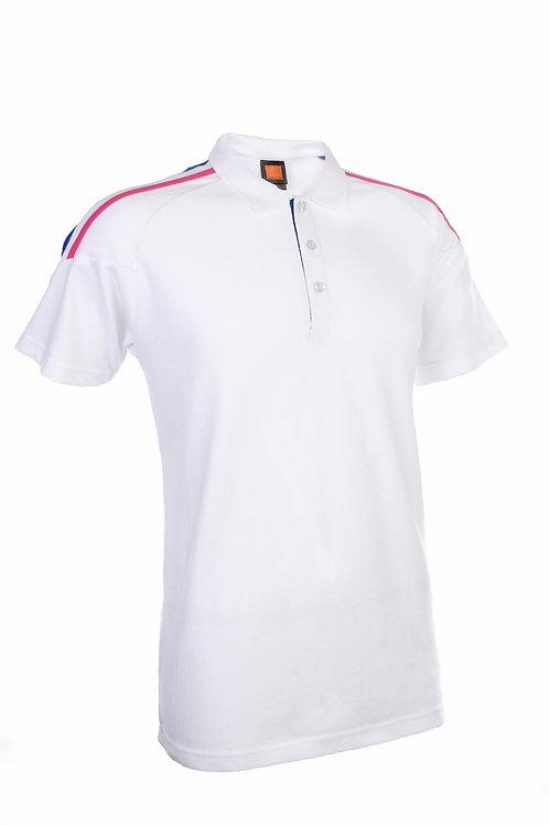 AV-OS-HC14 Honey Comb Polo Shirt (Unisex)