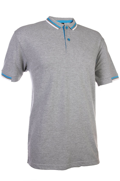 AV-OS-HC11 Honey Comb Polo Shirt (Unisex)