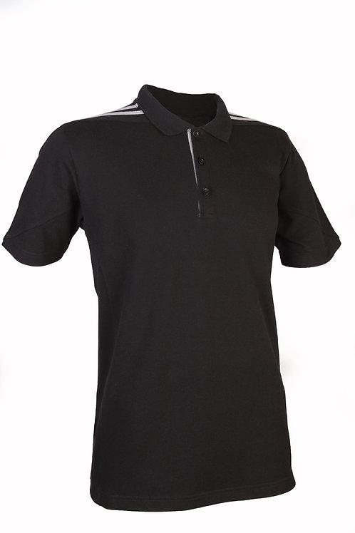 AV-OS-HC13 Honey Comb Polo Shirt (Unisex)