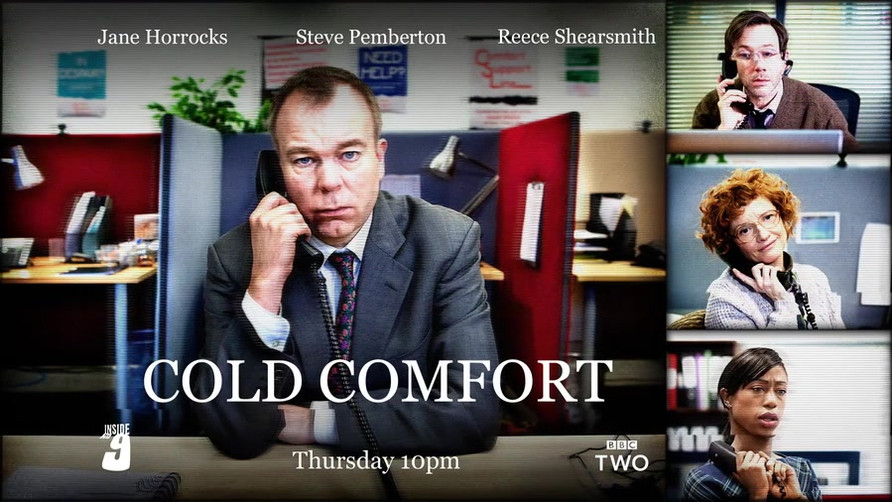 """IN9: """"Cold Comfort"""""""