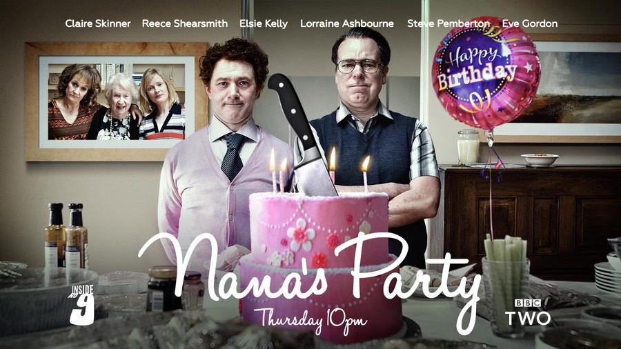 """IN9: """"Nana's Party"""""""