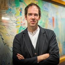 Jonty Claypole: Director of BBC Arts