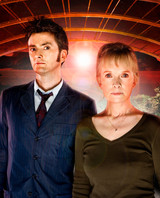 """Doctor Who - """"The Waters of Mars"""""""