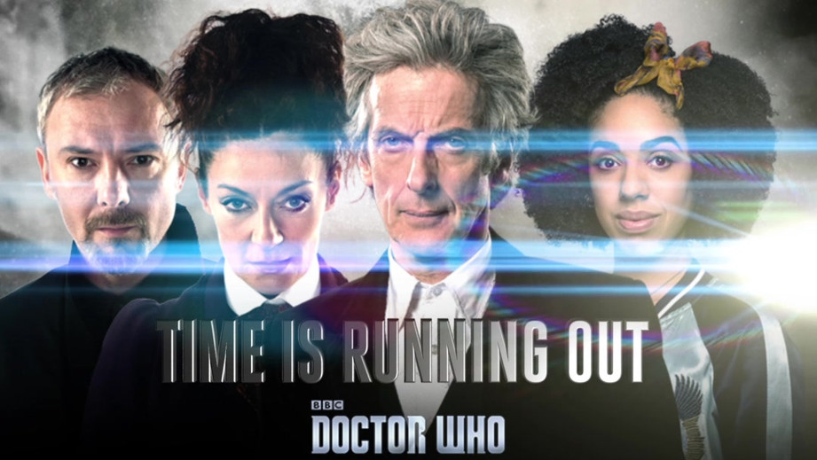 """Doctor Who: """"World Enough and Time"""""""