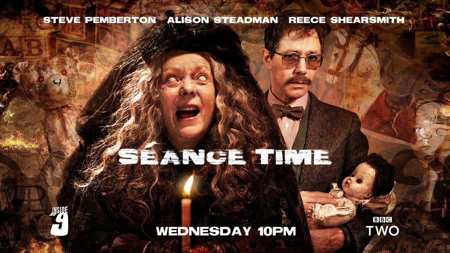 "IN9: ""Séance Time"""