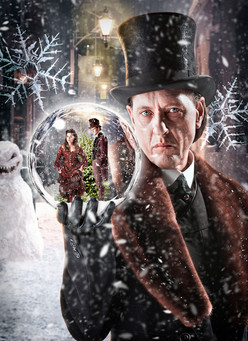"Doctor Who: ""The Snowmen"""