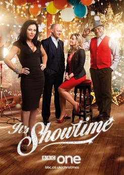 BBC One Christmas
