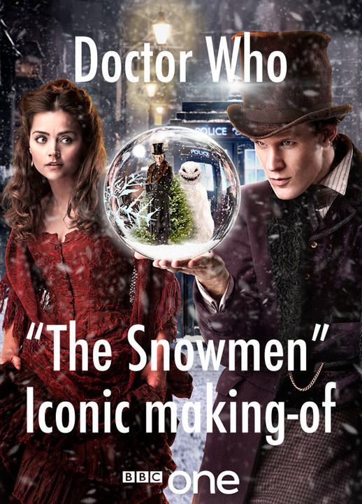 """Doctor Who: """"The Snowmen"""""""