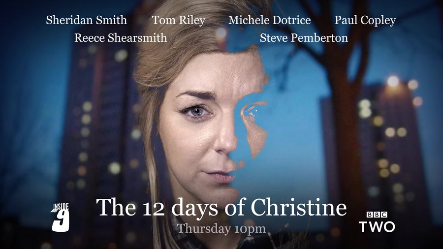 "IN9: ""The Twelve Days of Christine"""