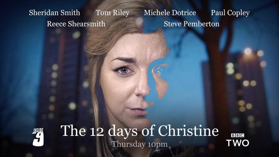 "IN9: ""The Twelve Days of Christine"""