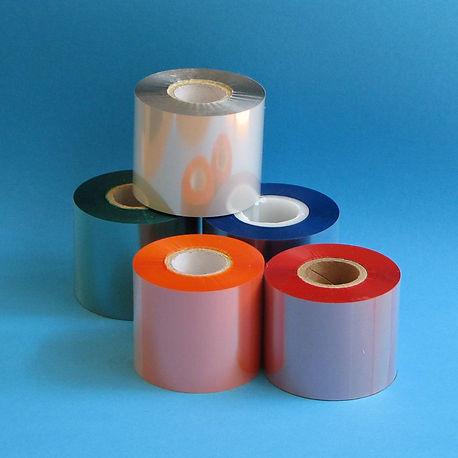 kalki kolorowe do druku termotransferowe