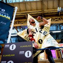 Radio 1 Jan Slam