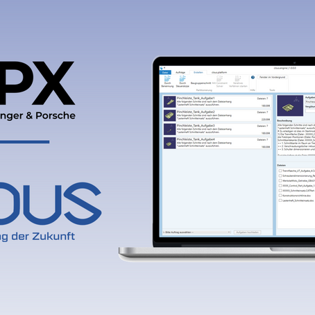 clous joins APX