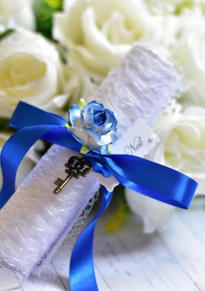 Wedding Morning Gift for Husband
