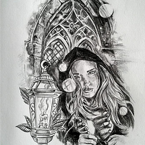 Anna - Artwork