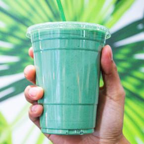Go Green…Juice That Is!