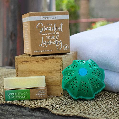 SmartKlean® Laundry Kit