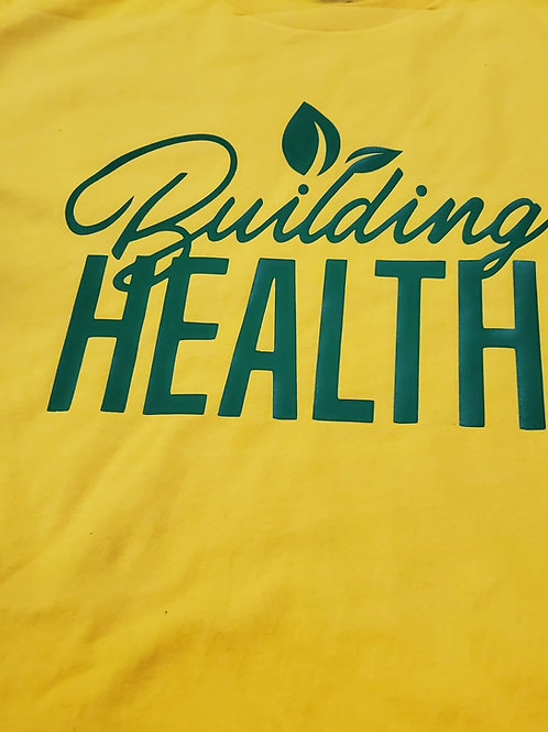 Building Health (Tees)