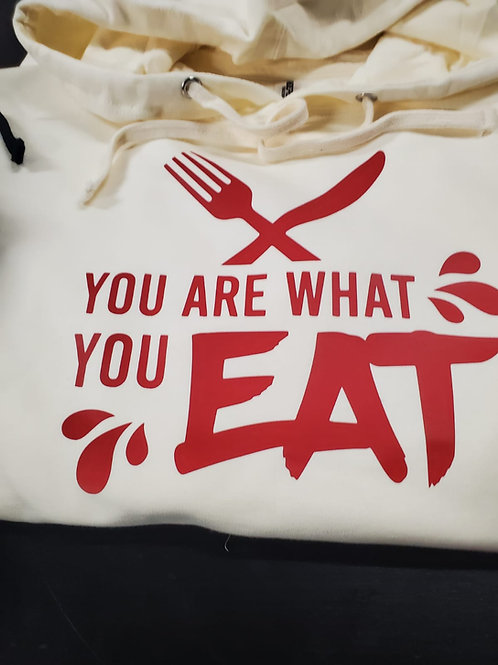 You Are What You Eat (Tees)