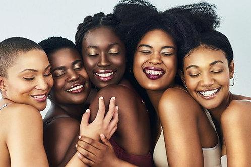 30 DAY WOMEN'S PROGRAM (For Download)