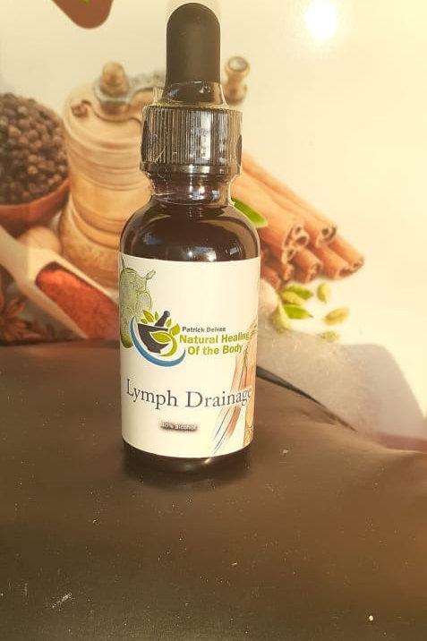 Lymph Draining