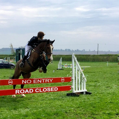 Members Clear Round SJ morning