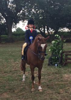 Pretty pony and rider.jpg