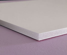 Foam Board Branco