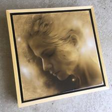 No. 745 framed