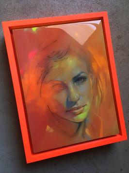 No. 759 framed
