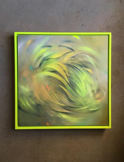 No. 460 framed
