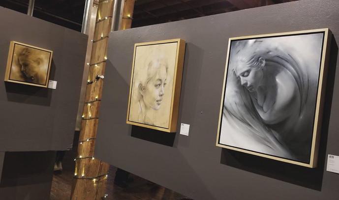 Starline Gallery   Harvard, IL