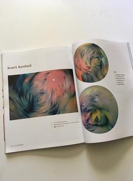Candyfloss Magazine