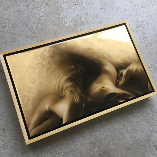 No. 748 framed
