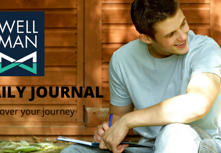 Daily Journal                               Recording Your Journey