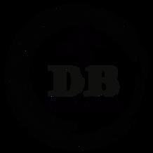 Drecko Bluntz logo DB