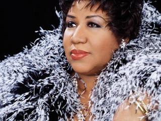 """Aretha Franklin """"Queen of Soul"""" dies at 76"""
